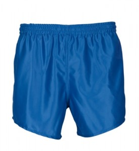 Blue shorts two