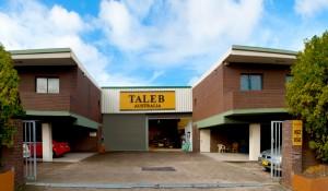 Taleb Factory