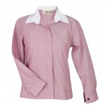 school blouse sq7